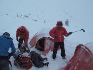 3 WNI Pendaki Himalaya yang Dikabarkan Hilang Dinyatakan Selamat