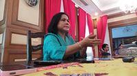 Iriana Bicara tentang Gaya, Media Sosial, Burung hingga Diri Sendiri