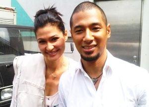 Marcell Siahaan Diancam Cerai Istri Jika Masuk Politik