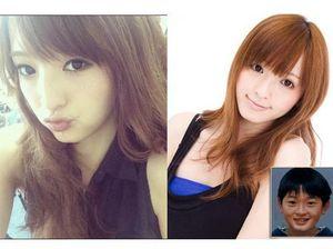 Deretan Transgender Cantik di Asia dan Foto Masa Lalunya