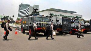 Polri: Sekarang Demokrasi di Indonesia Jadi Rujukan Negara-negara Lain