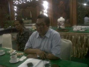 Dipecat dari PD, Ambar Tjahyono Merasa Dizalimi