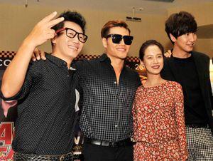 Ji Suk Jin: Fans Indonesia Cantik dan Ramah
