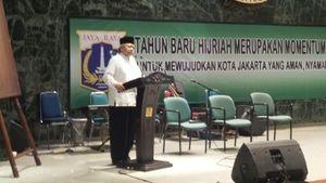 Imam Masjid Istiqlal Dukung Ahok untuk Membenahi Tempat Penyembelihan Kurban