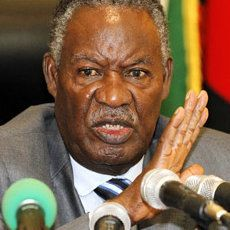 Presiden Zambia Meninggal di London pada Usia 77 Tahun