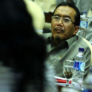 Setor LHKPN, Eks Mentan Suswono Sebut Jumlah Hartanya Meningkat