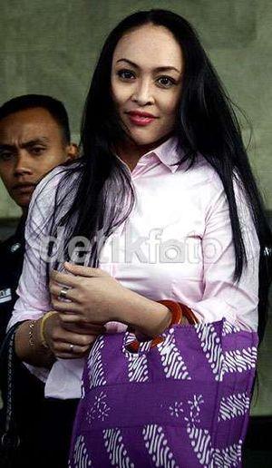 Kasus Wisma Atlet Palembang, KPK Juga Panggil Angelina Sondakh