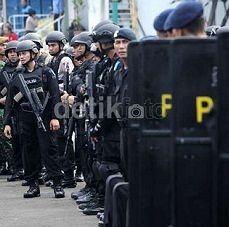 KontraS Minta Presiden Jokowi Benahi Institusi Polri