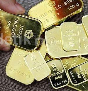 Sebelum Kehilangan 10 Kg Emas, Suhaemi Juga Pernah Kecurian 16 Kg Emas