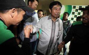 Lulung Dipecat Dari Jabatan Ketua DPW PPP DKI Jakarta