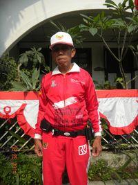 Pelari Maraton Tertua RI Ini Ikut Bromo Ultra Trail Marathon Terjauh 170 K