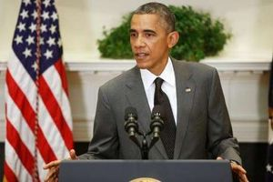 Ketika Obama di Tiongkok dan Pengamanan yang Berlapis-lapis