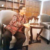 Menteri Ferry: Sering Terjadi Tumpang Tindih Penerbitan Sertifikat