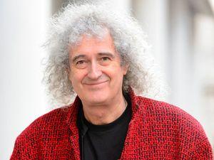 Brian May Selalu Beli Tiket Pesawat Kelas 1 untuk Gitarnya