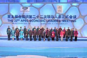 5 Gaya Keren Jokowi di Forum APEC yang Menuai Pujian