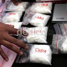 Jadi Pengedar, PNS BPOM Pesan Narkoba via Online