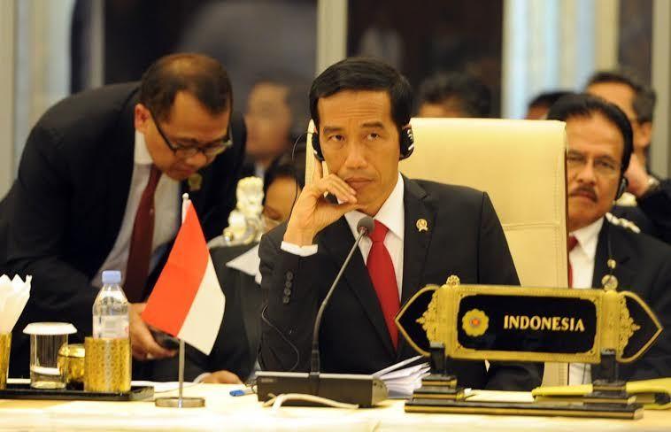 Presiden Jokowi Suarakan Kemerdekaan Palestina Saat Konferensi Tingkat Tinggi (KTT) Asean