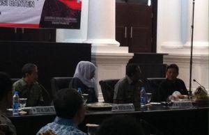 Dinas Sosial Klaim Angka Kemiskinan di Banten Menurun Drastis