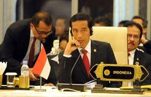 3 Poin Ketegasan Jokowi yang Disampaikan di KTT ASEAN