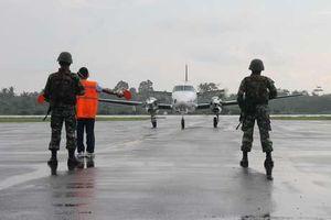 TNI Ingin Dilibatkan dalam Penyelidikan Pesawat Asing Ilegal