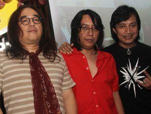 Dua Puluh Enam Tahun Berkarya, KLa Project Rilis Album Grand KLakustik