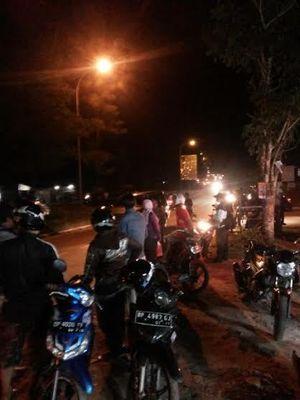 Saat Rentetan Tembakan Terjadi, Wagub Kepri Masih Terjebak di Mako Brimob