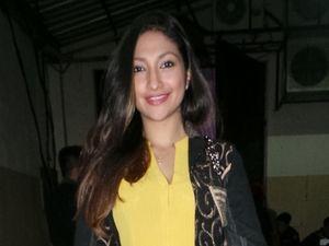 Comeback, Rahma Azhari Jadi Risih dengan Sebutan Seksi