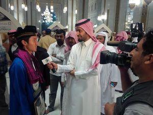 2 WNI Raih Juara 2 dan 3 MTQ Internasional di Arab Saudi.
