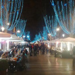 Akhir Pekan, Barcelona Jadi Kota Pejalan Kaki