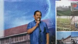 Didaulat Pimpin Doa di Lapas, Luthfi Hasan: Saya Khawatir Doa Saya Tak Dikabulkan
