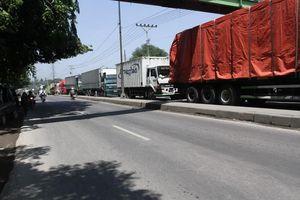 Pantura Semarang Macet karena Perbaikan Jalan, Polisi Siapkan Alternatif