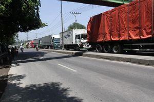 Tak Kunjung Rampung di Pantura, Macet Proyek Pembuatan Jalan Bikin Resah