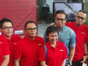 Konser Kolaborasi Sammy Simorangkir dan Kerispatih Digelar Malam Ini
