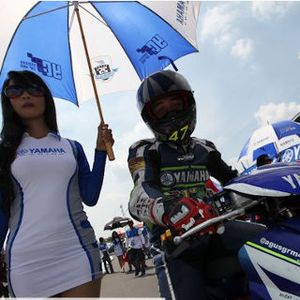Akhir Pekan Ini Sentul Gelar Yamaha ASEAN Cup Race