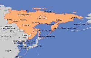 Evakuasi WNI di Wilayah Paling Ujung Rusia dan Hadangan Gelombang 15 Meter