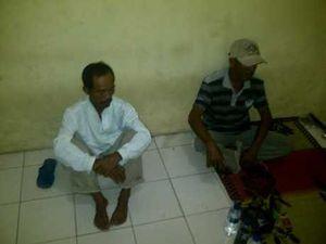 Ini Pengakuan 2 Pria Pemicu Bentrokan di Lampung