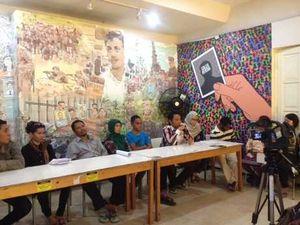 KontraS Minta Jokowi Instruksikan Polisi Tidak Gunakan Metode Penyiksaan