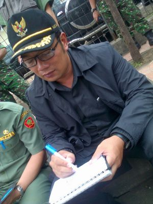 PNS Dilarang Rapat di Hotel, Ridwan Kamil Ingin Pinjam Aula Gedung Merdeka