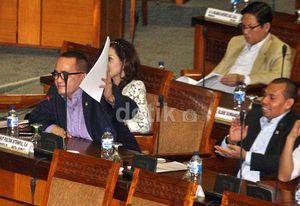 Reses, Komisi III Kunker ke Daerah Soroti Beberapa Persoalan Hukum