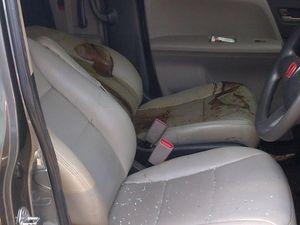 Mobil Sri Masih di Bandara, Ada Bercak Darah dan Bau Menyengat Tercium
