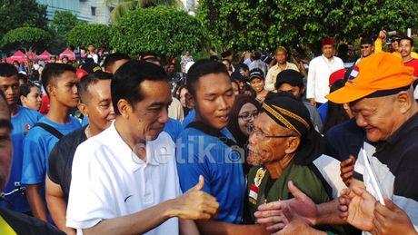 Presiden Jokowi Terbang ke Banjarnegara, Cek Langsung Penanganan Longsor