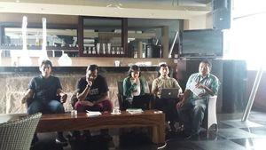 KontraS Kritik Komitmen Pemerintahan Jokowi Soal HAM