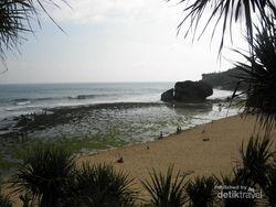 Pantai Kukup, Primadona Gunungkidul