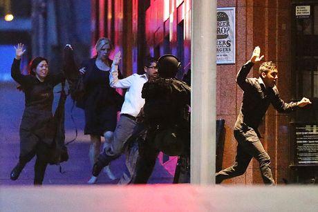 Kronologi Penyanderaan Maut 17 Jam di Sydney