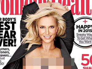 Di Usia 33, Britney Spears Masih Seksi Berbikini