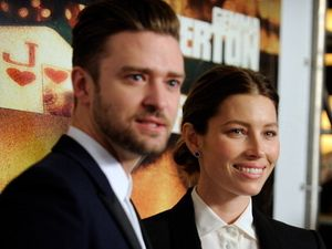 Joey N Sync Konfirmasi Kabar Kehamilan Istri Justin Timberlake