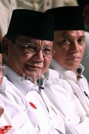 So Sweet, Prabowo Ucapkan Selamat Ulang Tahun untuk Hatta