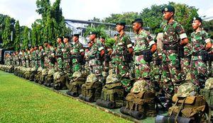 Pengembangan Kasus Bentrok Batam, 100 Prajurit TNI Dipindah ke Indonesia Timur
