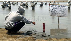 Pemerintah Talangi Kewajiban PT Lapindo, Misbakhun: Ini Solusi Terbaik!