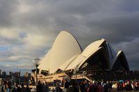 G'day Mate! Ayo 2 Hari Keliling Sydney, Australia